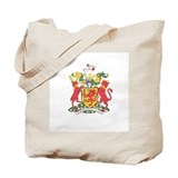 SOMERSET COUNTY Tote Bag