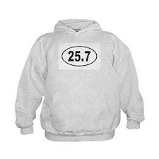 25.7 Hoodie