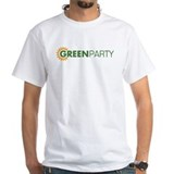 Green Party Logo (sunflower) Shirt