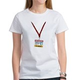 WTD: Credentials Tee