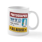 WTD: Credentials Mug
