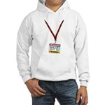 WTD: Credentials Hooded Sweatshirt