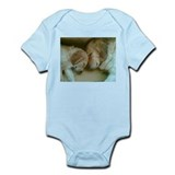 Love is... Infant Bodysuit