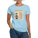 General Custer Women's Light T-Shirt