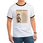 General Custer Ringer T