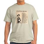 General Custer Light T-Shirt