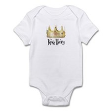 King Henry Infant Bodysuit