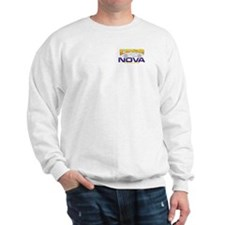EuroNova full color sweatshirt