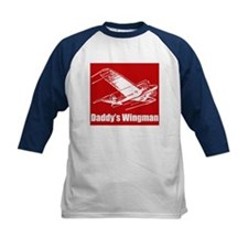 Daddy's Wingman Tee