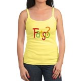 Fatso? Body Image Tank Top