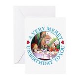 Unbirthday Greeting Cards