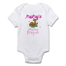 PopPop Infant Bodysuit