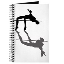 High Jumper Journal