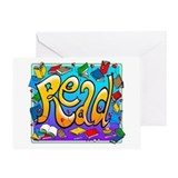 Read Greeting Card