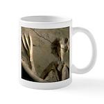 Seal fragment mug