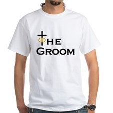 Christian Groom Shirt