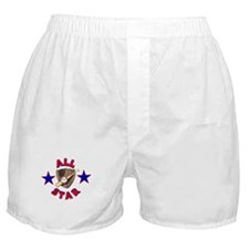 Baseball All Star Boxer Shorts