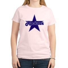 Retro Rockstar Women's Light T-Shirt