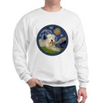 Starry / Wheaten (#1W) Sweatshirt