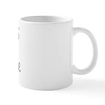 Pretty First Grade Mug
