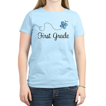 Pretty First Grade Women's Light T-Shirt