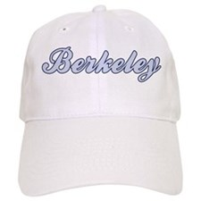 Berkeley (blue) Baseball Cap