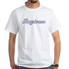 Baytown (blue) Shirt