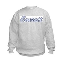 Everett (blue) Sweatshirt