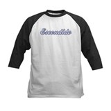 Escondido (blue) Tee