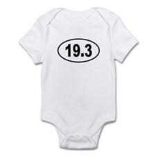 19.3 Infant Bodysuit