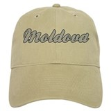 Moldova (blue) Hat
