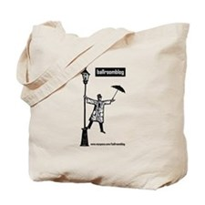 Ballroom dance Tote Bag
