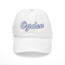 Ogden (blue) Hat