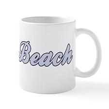 Long Beach (blue) Mug