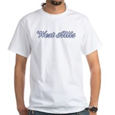 West Allis (blue) Shirt