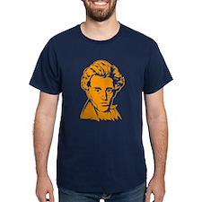 Kierkegaard philosophy T-Shirt