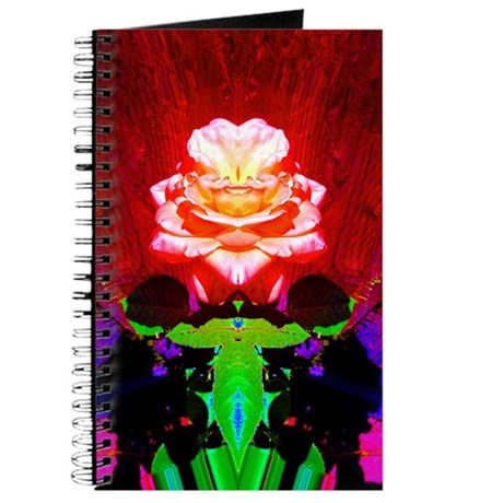 Rose Prayer Journal