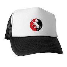 Gleann Abhann Populace Trucker Hat