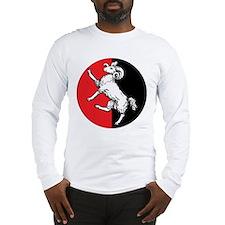 Gleann Abhann Populace Long Sleeve T-Shirt