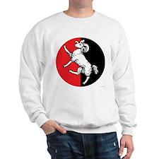 Gleann Abhann Populace Sweatshirt