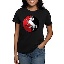 Gleann Abhann Populace Women's Dark T-Shirt