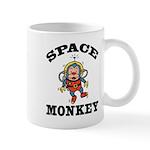 Space Monkey Mug