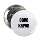 "Save Karen 2.25"" Button (10 pack)"