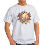Bulls! Mascot Light T-Shirt