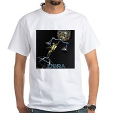 libra, astrological mens t-shirt
