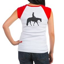Male Pixel Pleasure Horse Tee