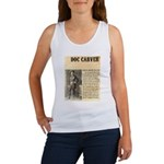 Doc Carver Women's Tank Top