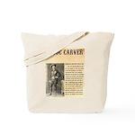 Doc Carver Tote Bag