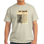 Doc Carver Light T-Shirt