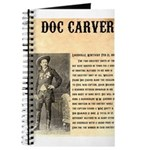 Doc Carver Journal
